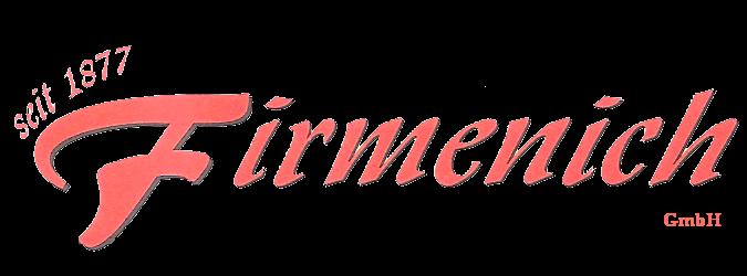 Fleischerei & Partyservice Firmenich GmbH